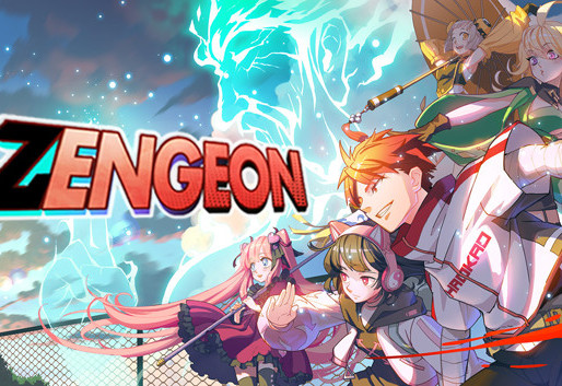 Action RPG e Roguelite - Zengeon chega ao Nintendo Switch em 25 de setembro de 2020