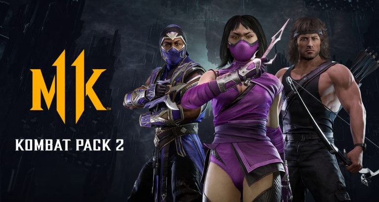 WARNER BROS. GAMES ANUNCIA MORTAL KOMBAT 11 ULTIMATE