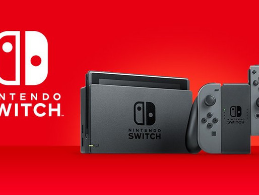 Atualização 9.0.0 do Switch já está disponível