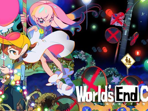 [Review] World's End Club - Uma Incrível Jornada Apocalíptica e de Amizade no Nintendo Switch