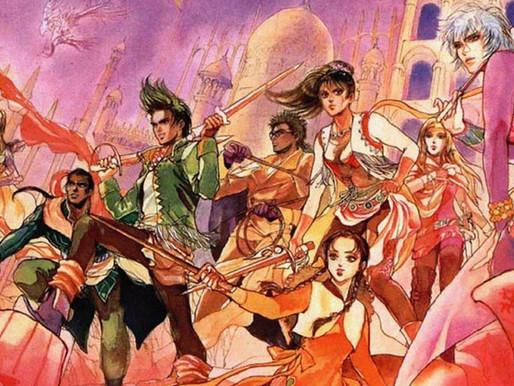 [Review/Análise] Romancing SaGa 3 para Nintendo Switch