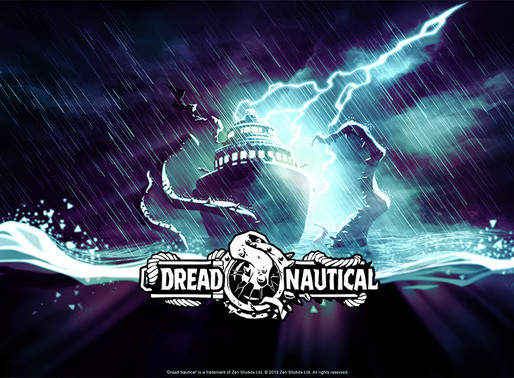 Dread Nautical é anunciado para Nintendo Switch
