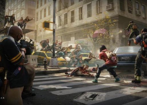 World War Z é anunciado para Switch, Saber Interactive diz que foi seu trabalho mais difícil