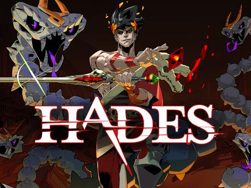 Hades entra em promoção e recebe nova atualização v1.0
