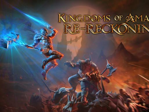 [Review] Kingdoms of Amalur: Re-Reckoning - O Filho de Elder Scrolls com Fable no Switch