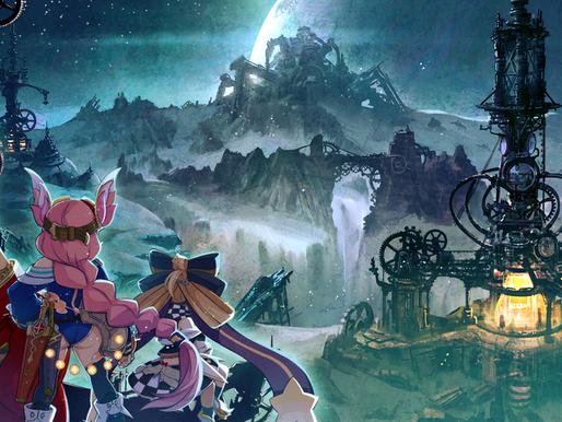 Arc of Alchemist é anunciado para Nintendo Switch