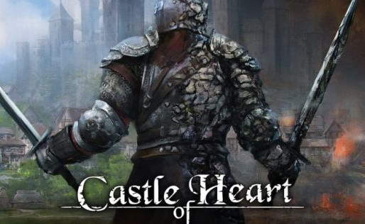 Conheça Castle of Heart, o novo exclusivo de Nintendo Switch