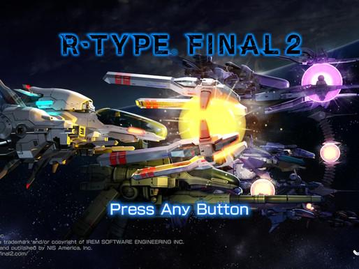 [Review] R-Type Final 2 é a volta triunfante do clássico ao Nintendo Switch
