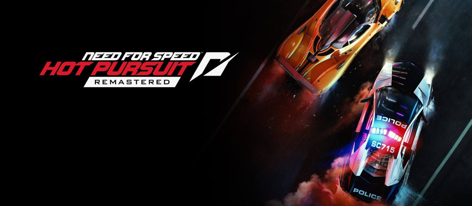 Need for Speed: Hot Pursuit Remastered - Confira os primeiros gameplays direto do Nintendo Switch