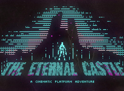 [Review] The Eternal Castle[Remastered] - De volta a vida no Nintendo Switch