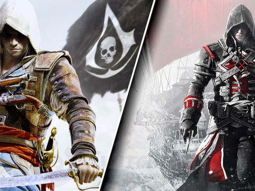 [Review/Análise] Assassin's Creed: The Rebel Collection é a melhor pedida da série no Switch