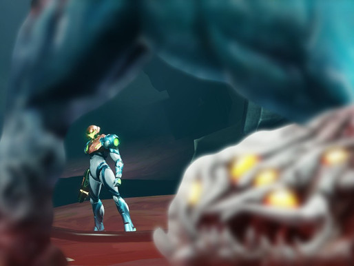 Metroid Dread - Confira o gameplay da primeira parte do jogo