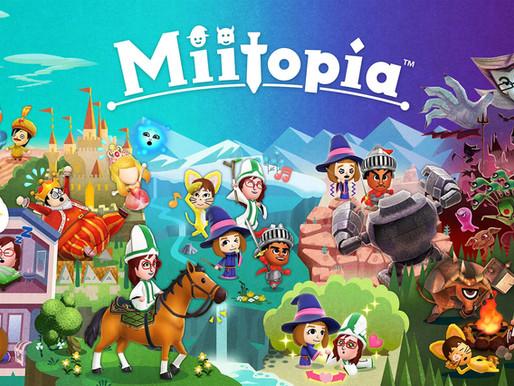[Review] Miitopia - O RPG Mais Engraçado e Diferente de Todos - Nintendo Switch