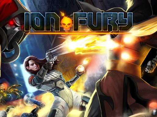 Ion Fury(Análise) - O sucessor espiritual de Duken Nuken no Nintendo Switch