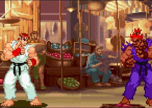 Método oculto de Street Fighter Alpha 2 SNES foi descoberto após 25 anos para desbloquear Shin Akuma