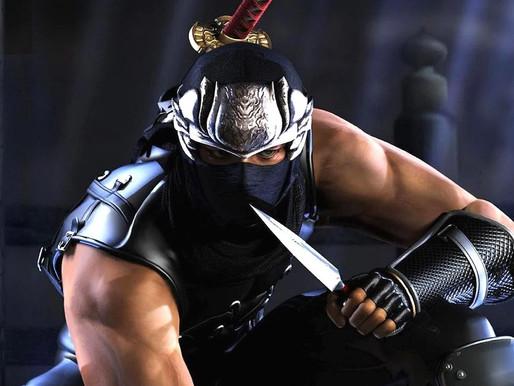 Koei Tecmo registra uma nova marca de Ninja Gaiden