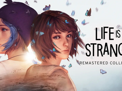 Coleção Life is Strange Remastered é adiada para o início de 2022