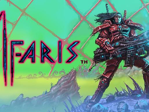[Análise/Review] Valfaris - O Heavy Metal espacial nascido dos Metroidvanias