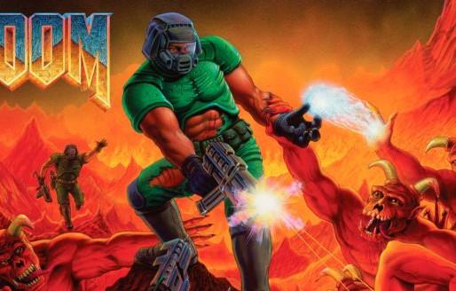 Atualizações de Doom e Doom II Switch estão no ar (versão 1.0.6) - No End In Sight e mais