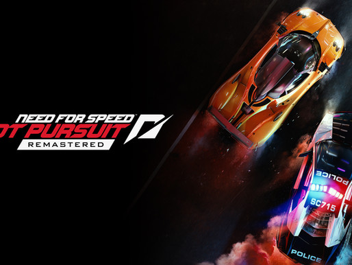 Review - Need For Speed: Hot Pursuit Remastered - O Retorno Triunfal ao Nintendo Switch