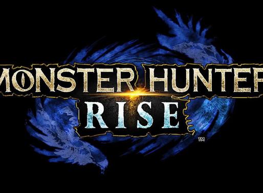 Monster Hunter Rise - Confira 20 minutos de jogo