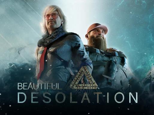 [Review] Beautiful Desolation para Nintendo Switch