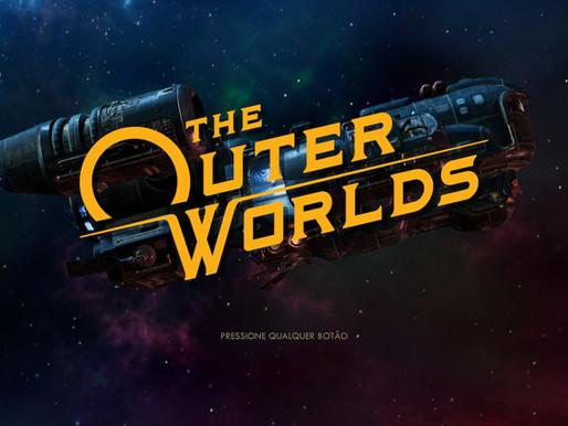 The Outer Worlds - Análise - Uma odisséia no Nintendo Switch