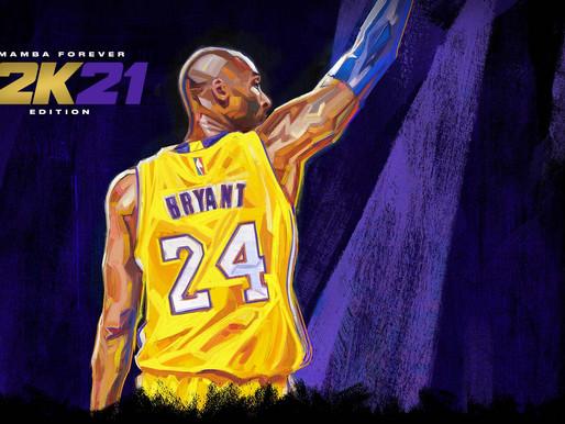 NBA® 2K21 MyTEAM Unlimited $ 250.000 Tournament Championship Acontecendo no NBA All-Star Weekend
