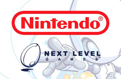 Nintendo adquire a desenvolvedora Next Level Games