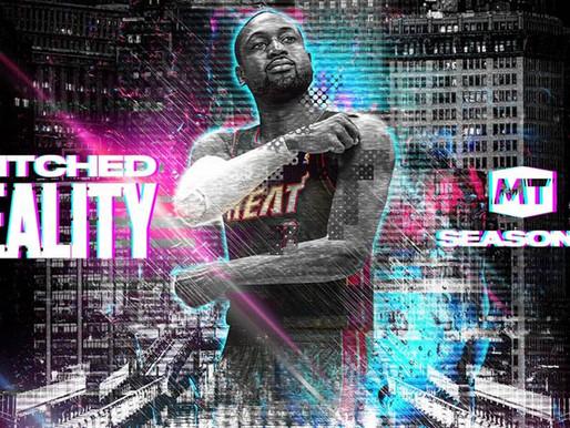 Glitched Reality: NBA 2K21 MyTEAM 6ª temporada começa amanhã