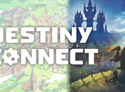 Destiny Connect ganha gameplay na PAX West 2019