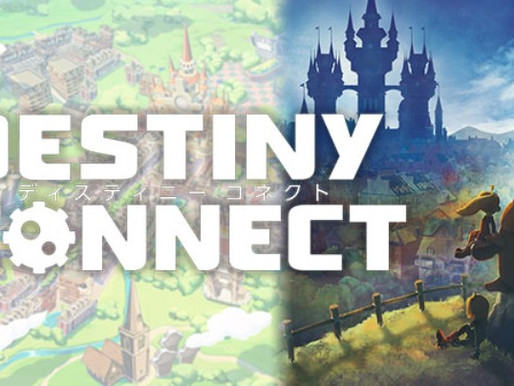 Destiny Connect ganha gameplay na PAX West 2019