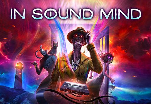 Jogo de terror In Sound Mind chega ainda em 2021 para Nintendo Switch