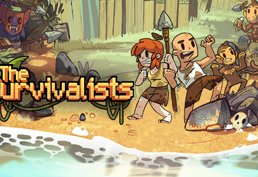 Apresentando The Survivalists