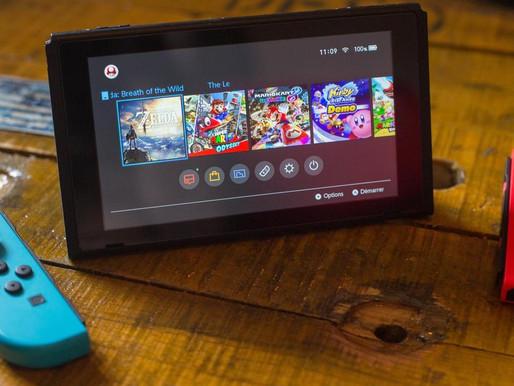 Analistas preveem que o Nintendo Switch será o console mais vendido de 2021 e mais