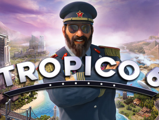 Tropico 6 está chegando ao Nintendo Switch