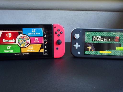 Amazon France lista inúmeros jogos Nintendo e Thirds ainda não anunciados para o Nintendo Switch