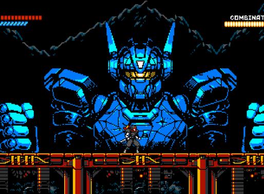 Cyber Shadow ganha novo gameplay na PAX West 2019