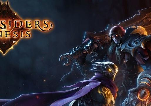 Darksiders Genesis estará disponível amanhã, 14 de fevereiro, em todo o mundo e em todos os consoles