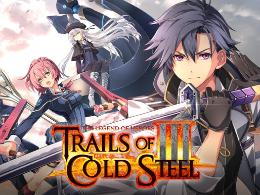 [Review] The Legend of Heroes: Trails of Cold Steel III  para Nintendo Switch