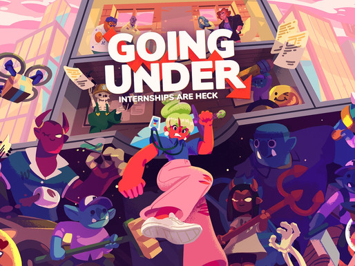 Análise/Review - Going Under para Nintendo Switch