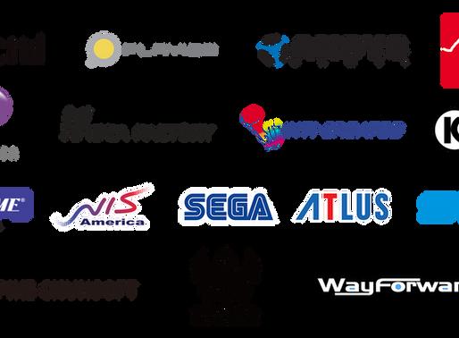 New Game+ Expo ganha um novo vídeo de apresentação