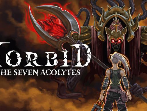 Review / Análise - Morbid: The Seven Acolytes para Nintendo Switch