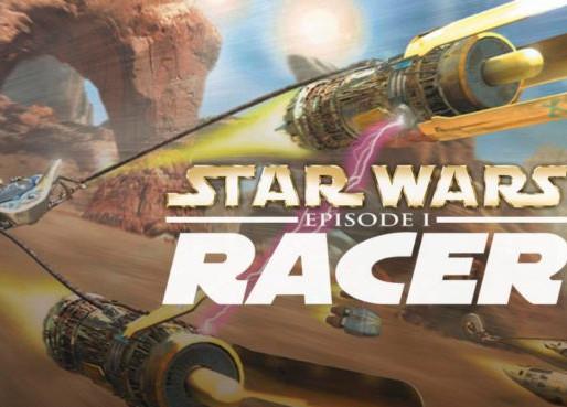 Star Wars: Episódio I: Racer chegará ao Switch em maio