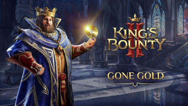 Trailer de gameplay de King's Bounty II