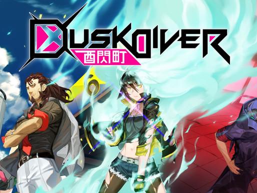 [Análise/Review] Dusk Diver para Nintendo Switch