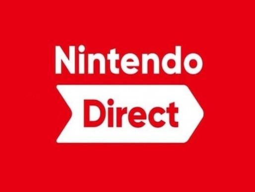 Rumor: Nintendo Direct de março de 2020 a caminho, preparativos finais para o anuncio