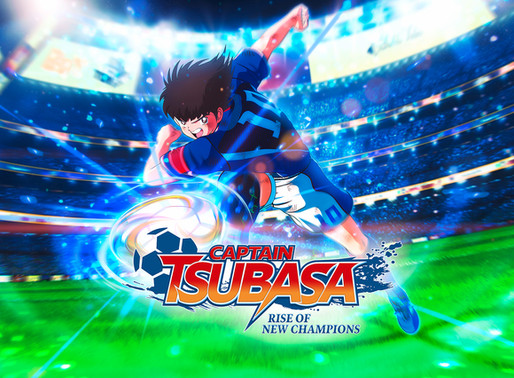 Análise/Review - Captain Tsubasa:Rise of New Champions - O Super Campeões no Nintendo Switch