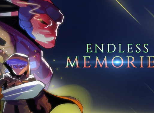 Endless Memories chegará ao Nintendo Switch - Confira o trailer