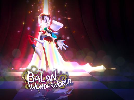 [Review] Balan Wonderworld - Abram as Cortinas no Nintendo Switch